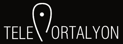 Logo Teleportalyon