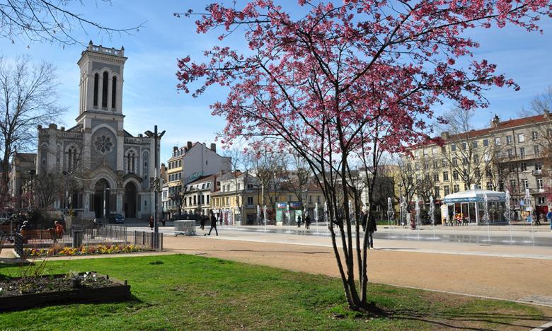 VTC Lyon Saint-Etienne Taxi Lyon Saint-Etienne