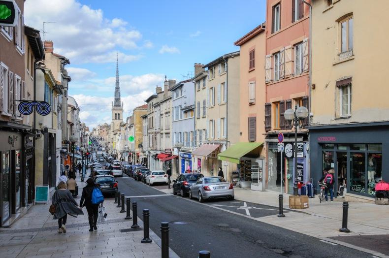 VTC Lyon Villefranche-sur-Saône Taxi Lyon Villefranche-sur-Saône